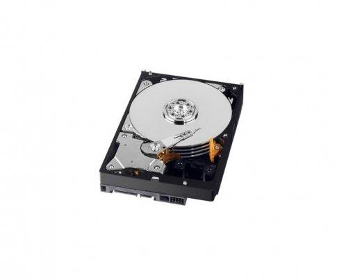 Αντικατάσταση σκληρού δίσκου με 500GB