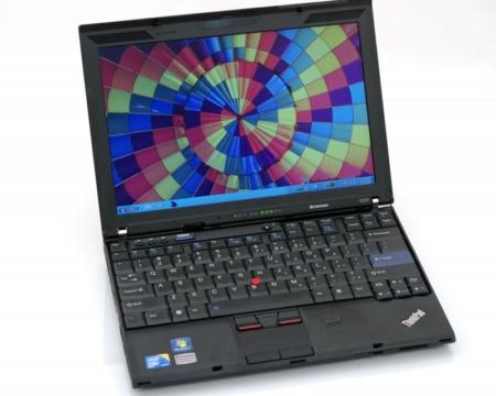 Lenovo ThinkPad X 201