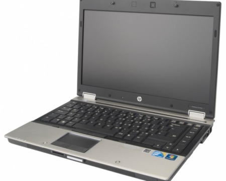 HP Elitebook 8440p (i5)