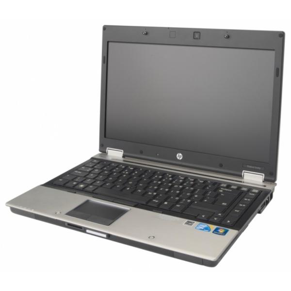 HP Elitebook 8440p (i5)