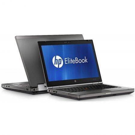 HP Elitebook 8760w (i7)
