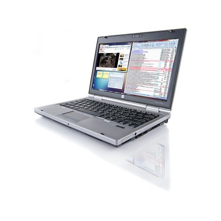 HP Elitebook 2560p (i5)