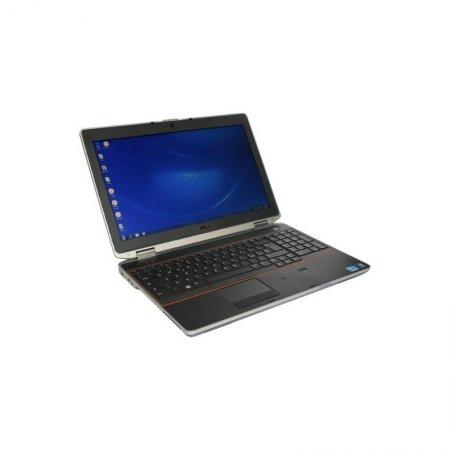Dell Latitude E 6520