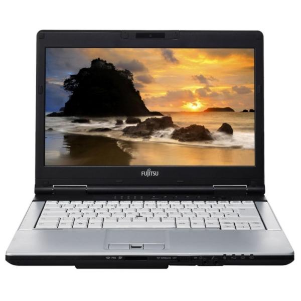 Fujitsu Lifebook E 751