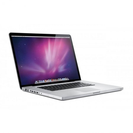 Apple MacBook Pro 8.3 - A1297