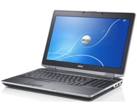 Dell Latitude E 6530 (SSD)