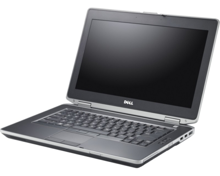Dell Latitude E 6430 (i7 - 8GB - SSD)