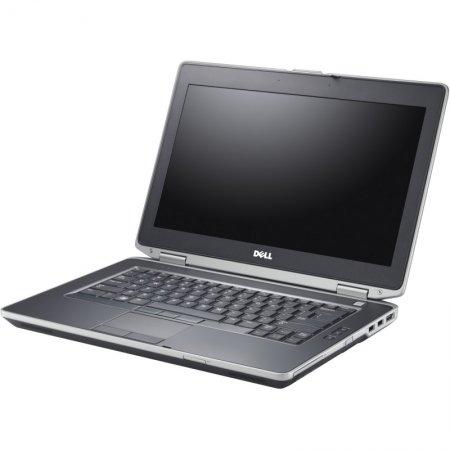 Dell Latitude E 6430 (i7 - 8GB - SSD)
