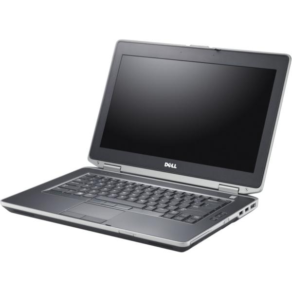 Dell Latitude E 6430 (i7 QM - SSD 256GB)