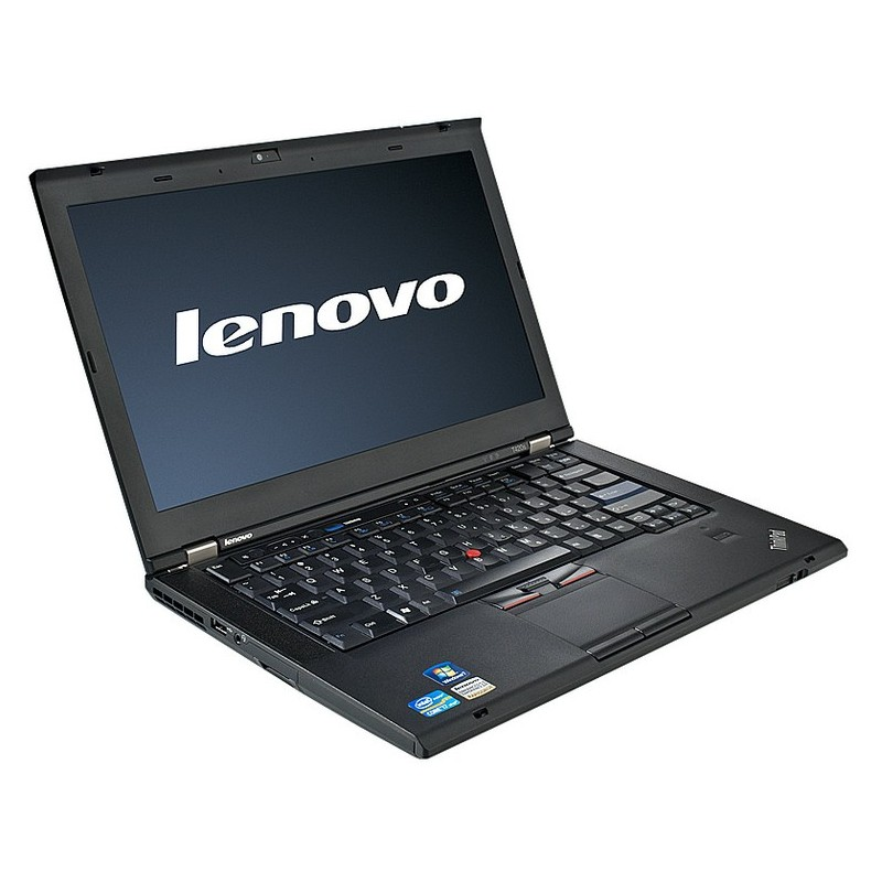 Lenovo ThinkPad T 420s (SSD & 2 Batteries)