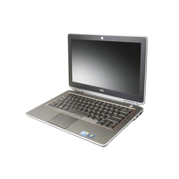Dell Latitude E 6320 (SSD)