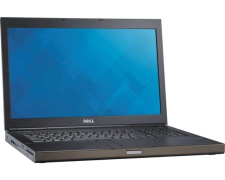 Dell Precision M 6700 (Radeon)