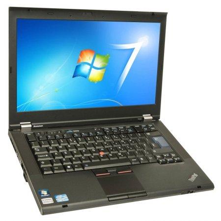 Lenovo ThinkPad T 420 (NVidia)