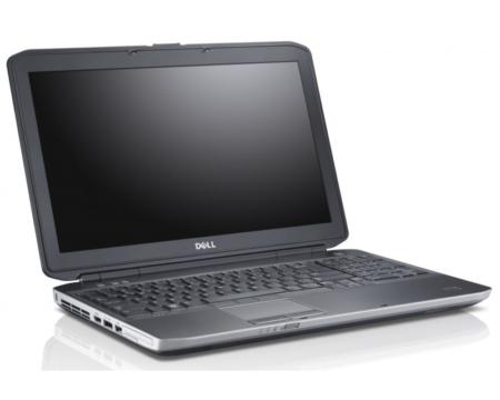 Dell Latitude E 5530