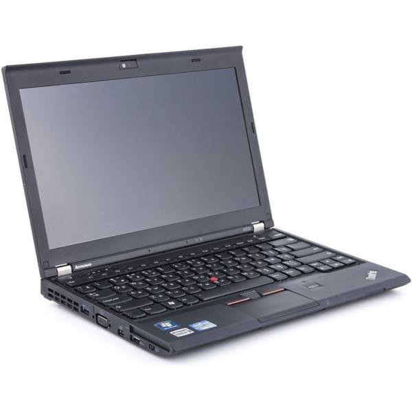 Lenovo ThinkPad X 230 (120GB SSD)