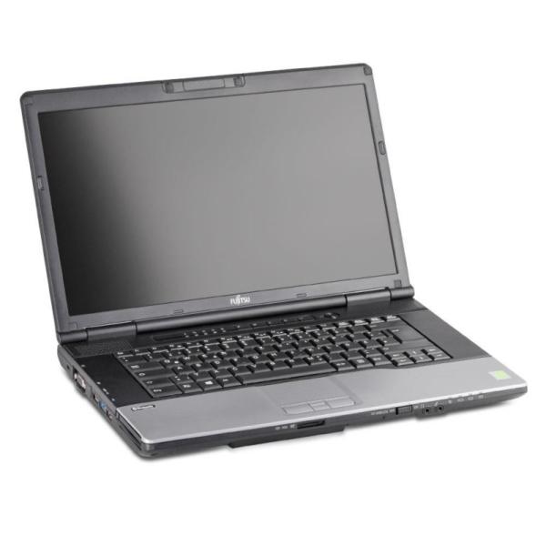Fujitsu Lifebook E 752 - 15inch