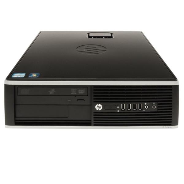 HP Compaq 8100 - i5