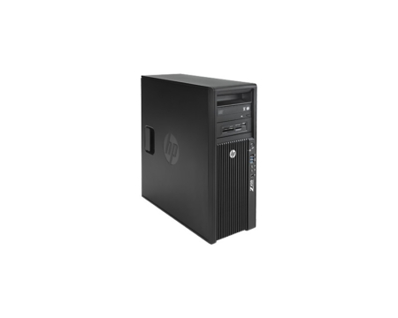 HP Z 420 Workstation