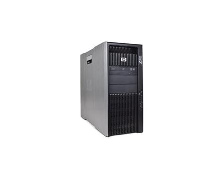 HP Z800 Workstation - 8GB - 500GB
