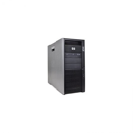 HP Z800 Workstation - 8GB - 500GB