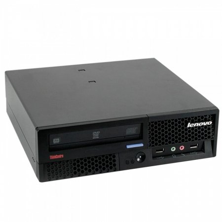 Lenovo ThinkCentre M 58p