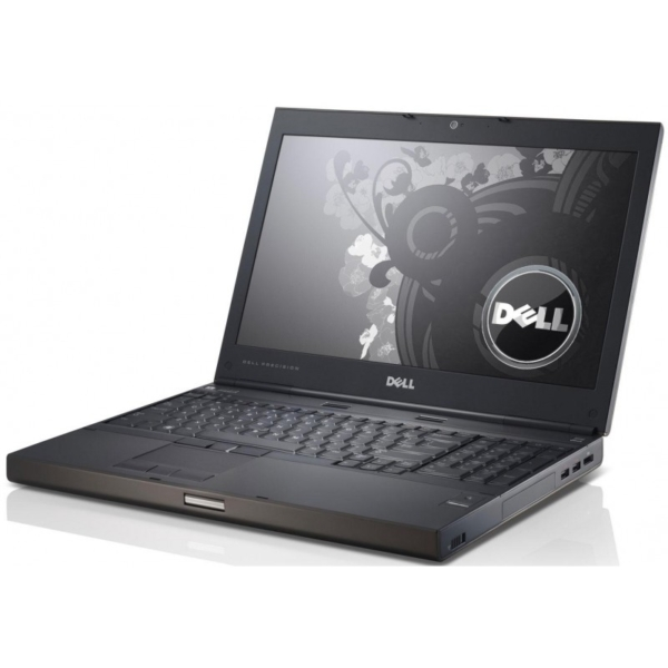 Dell Precision M 4600 (New Battery)