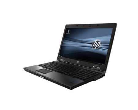 HP Elitebook 8540w (i7)