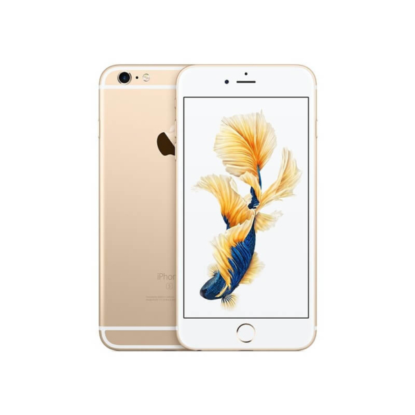 Apple iPhone 6S Plus 16GB Black