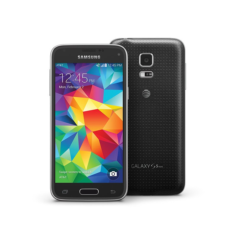Samsung Galaxy S5 Mini 16GB Black