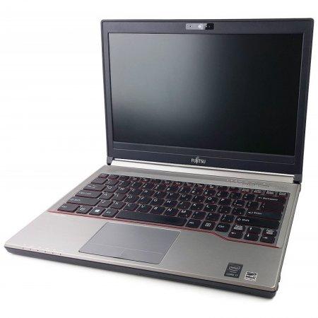 Fujitsu LifeBook S 761 (SSD & Extra Battery)