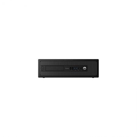 HP Compaq 8200 - i5