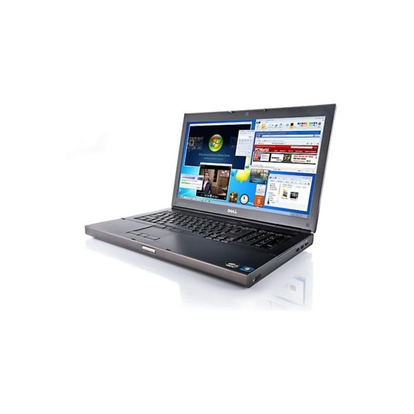 Dell Precision M 6600