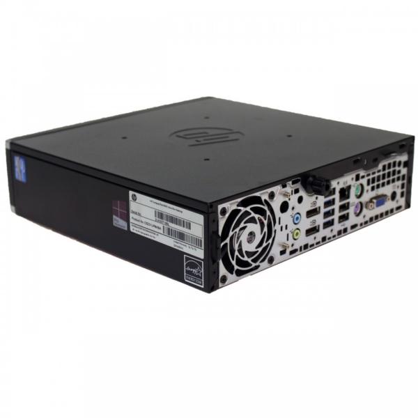 HP Compaq 8300 - i5